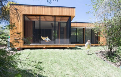6 Fabulous Australian Prefab Homes