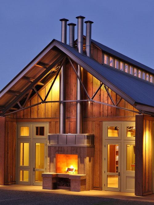 Chimney Spark Arrestor Home Design Ideas Renovations Photos