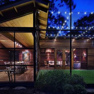 South Austin Porch