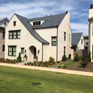 South Carolina Roofing Projects