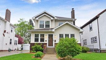 South Minneapolis Home Restoration