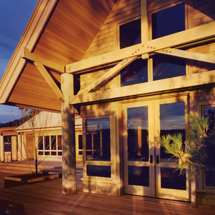 South Puget Sound residence