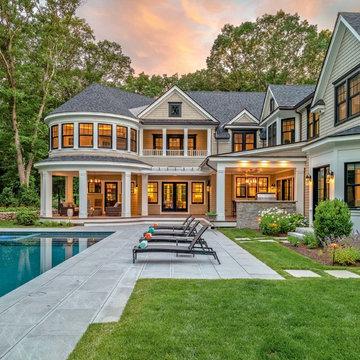 South Shore Smart Home