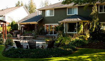 South Surrey Exterior Upgrade and Landscaping Project
