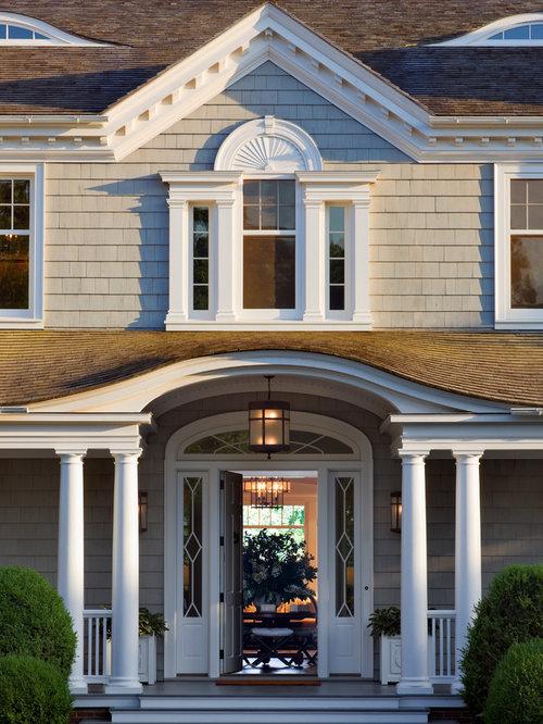 Entry Door Dentil Molding | Houzz