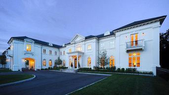 Southboro Custom Home