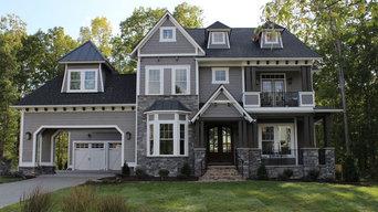 Southcrest Manor C House Plan # 06297C