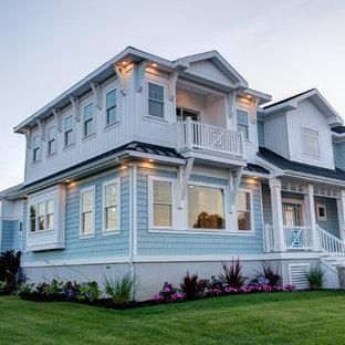 Southern Coastal Beach House