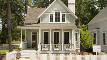 """Southern Living """"Inspired Home"""" at Habersham"""
