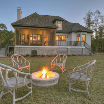 Southern Living Showcase Home at St. Simons Island