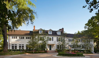 Southern Traditional - Bloomfield Hills