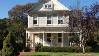 Southold Historic House Renovation
