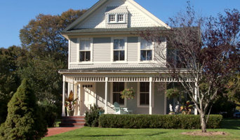Southold Historic House Renovation