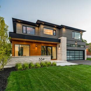 Southview Modern Home