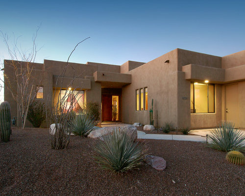 Adobe Houses Houzz