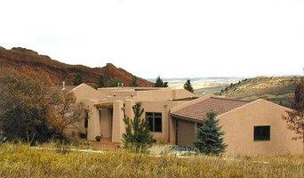 Southwestern Stucco Home in Littleton, Colorado