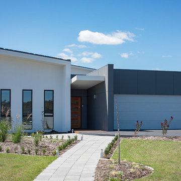 Spacious New Modern Home