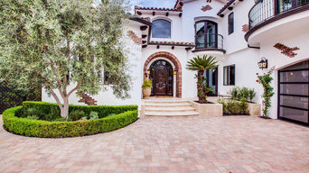 Spanish Colonial Revival Makeover - Motor Court
