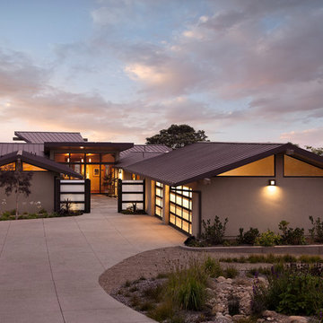 Spanish Hills Whole House Remodel Exterior