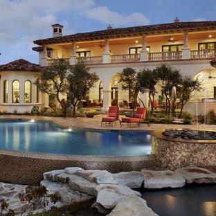Spanish Oaks Hacienda