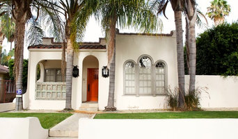 Spanish revival AFTER