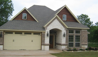 Spec home In White Bluff Resort on Lake Whitney