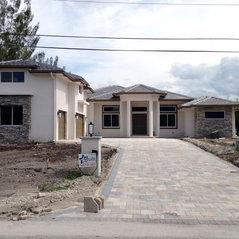 Spec House For Sale   Plantation Acres, Plantation, FL