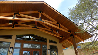 Specialty Trusses