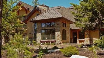 Spokane River Residence