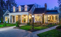 Sprawling Family Estate - Chapel Hill, NC
