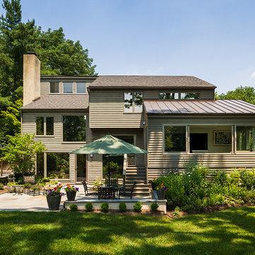 Spring House Residence