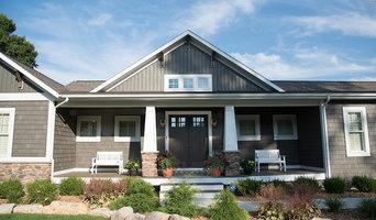 Spring Lake Custom Home