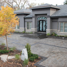 Contemporary Exclusive Home - Sprucewood
