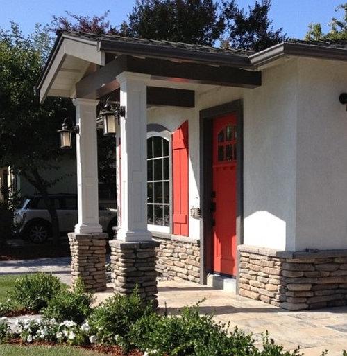Exterior PVC Column Wraps Part 36