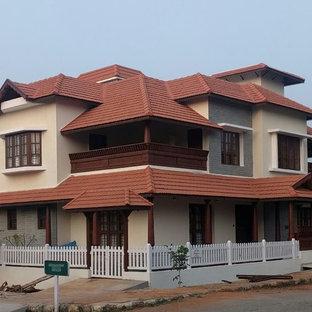 Sreenivasan residence