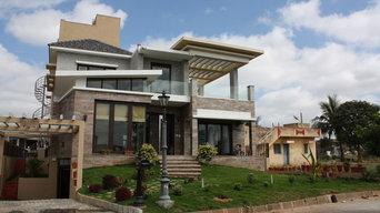 Sriram Residence