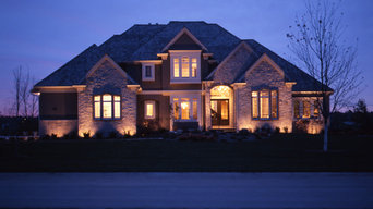 St. Louis Upscale Outdoor Lighting