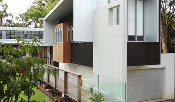 St. Lucia House