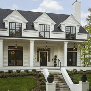 St. Paul Custom Home