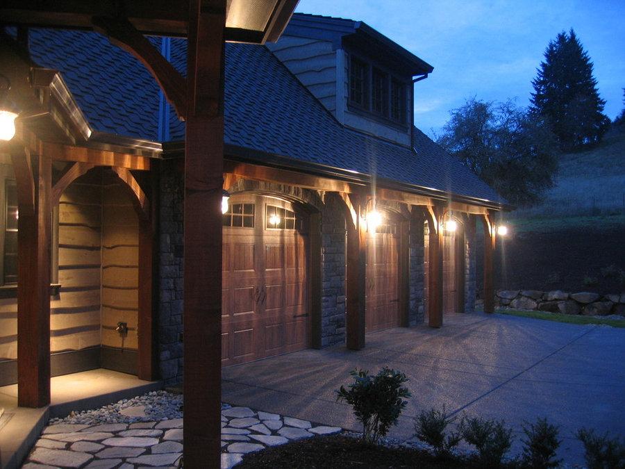 Stafford, OR Custom Home
