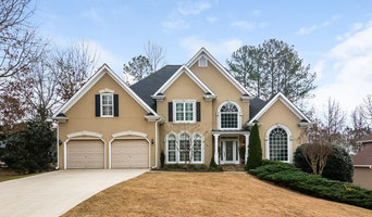 Stage & List - Towne Lake Home