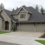 Aspen Traditional Exterior Portland By Vic S