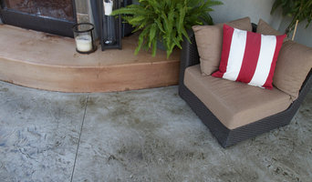 Stamp-It | Stamped Concrete Overlay
