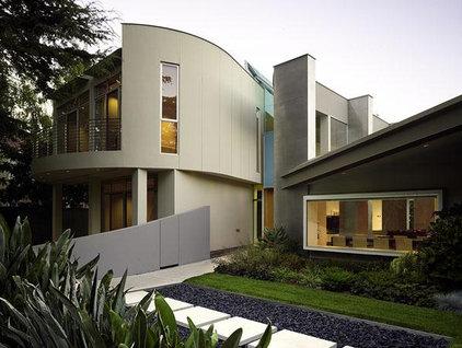Modern Exterior Stan Field Associates   Field Architecture
