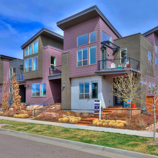 Stapleton Wonderland Edge Townhome