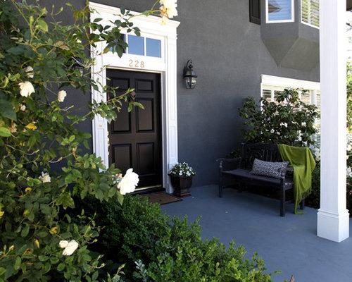 Traditional exterior design ideas renovations photos for Davinci roofscapes reviews