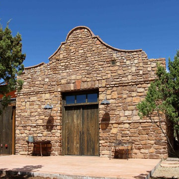 Starvation Ghost Ranch