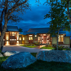 Charlie Dresen Steamboatsmyhome Steamboat Springs Co Us 80487 Houzz