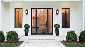 Steel Slim Profile Windows & Doors