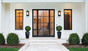 Steel Slim Profile Windows & Doors